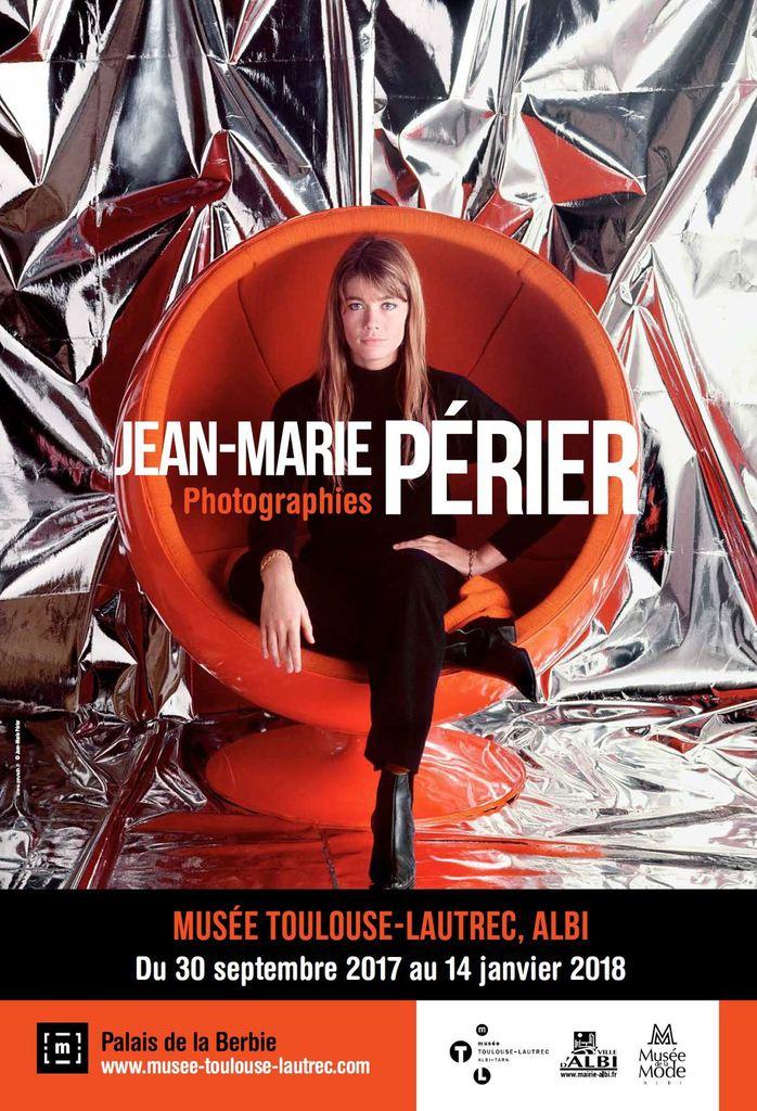 Exposition Jean Marie Périer 1