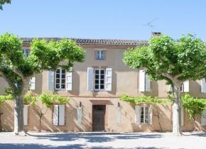 Château viticole Touny les Roses Tarn