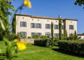 Château de Ronel 1