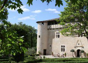 El castillo de Mayragues