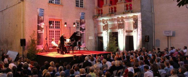 Les festivals de l'été à Castres