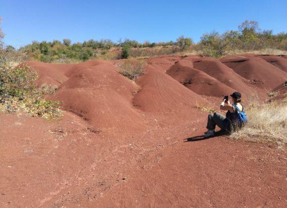 Dunes de Maraval