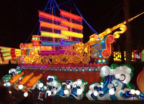 Festival des Lanternes Gaillac