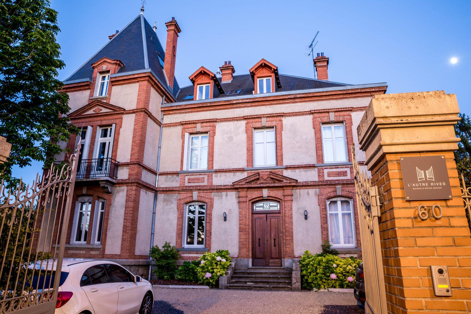 Maison luxe toulouse centre ventana blog - Chambre d hote toulouse centre ...