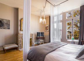 L'Autre Rives maison d'hôtes design au centre d'albi chambre Baroque