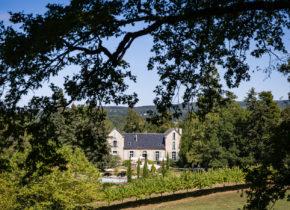 Maison d'hôtes de charme Domaine Le Castelet
