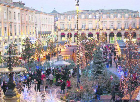 Marché de Noel à Castres