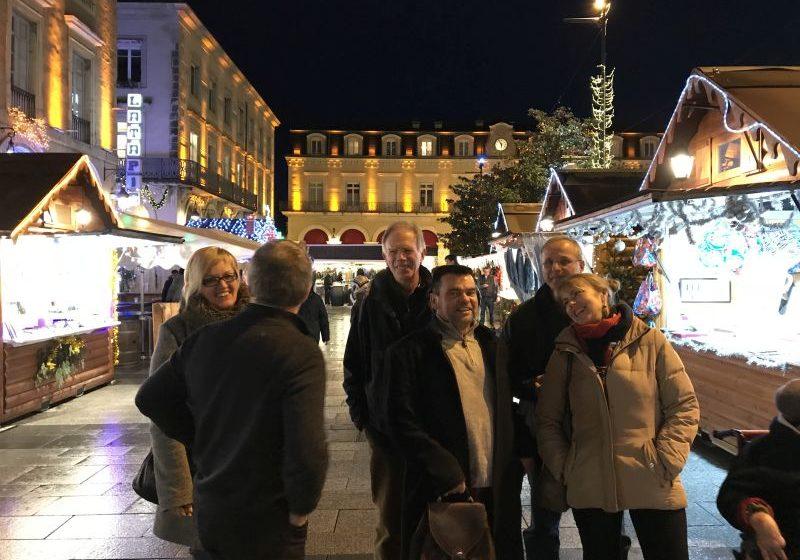 Le Marché de Noël de Castres