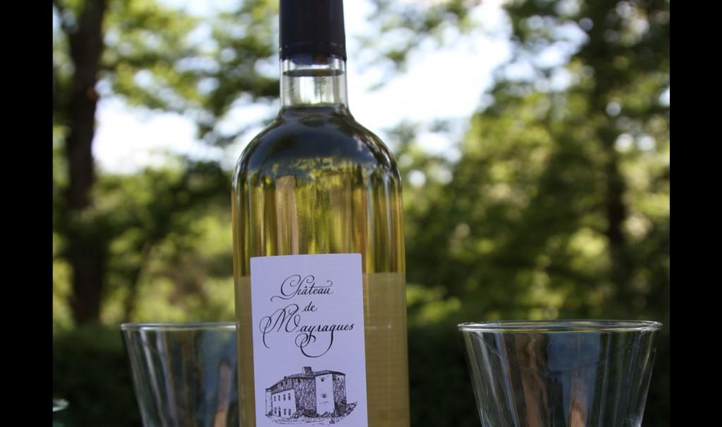 Vins du Gaillac