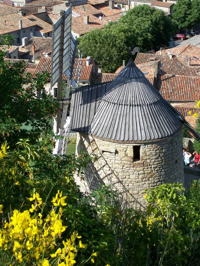 Moulin de Lautrec - Creative Commons Lautrec Tourisme