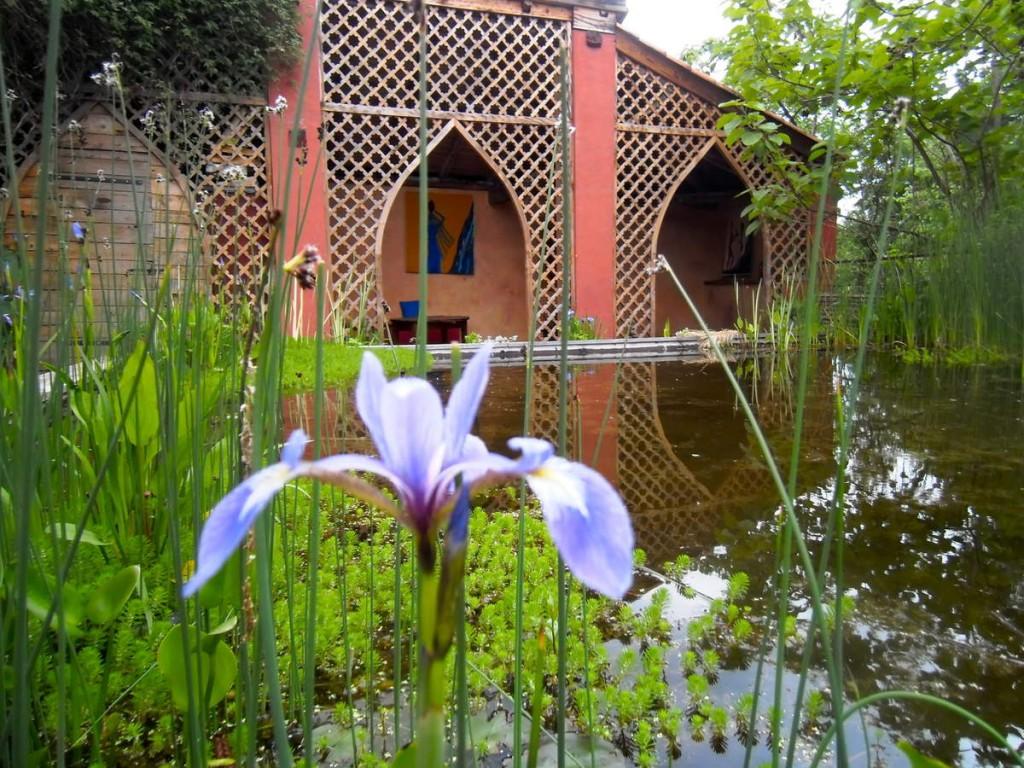 les jardins remarquables du tarn. Black Bedroom Furniture Sets. Home Design Ideas